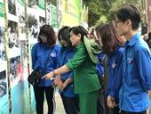"""""""70 năm – Sáng mãi tinh thần thanh niên xung phong Việt Nam"""""""