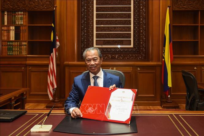 Thủ tướng Malaysia vượt qua cuộc bỏ phiếu quan trọng tại Quốc hội