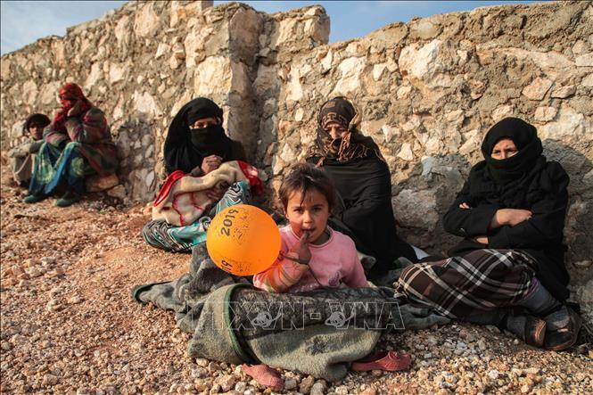 EU quan ngại về kế hoạch viện trợ của LHQ cho Syria