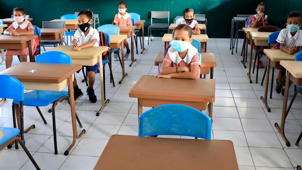 Gần 10 triệu trẻ em có thể không được trở lại trường học do COVID-19