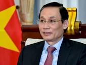Phát huy vai trò, đóng góp của Việt Nam tại Hội đồng Bảo an Liên hợp quốc