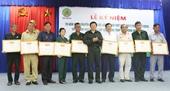Long An Kỷ niệm 70 năm Ngày Thành lập Cựu TNXP Việt Nam
