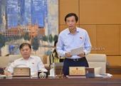 Kỳ họp thứ 10, Quốc hội khóa XIV dự kiến diễn ra trong 18 ngày