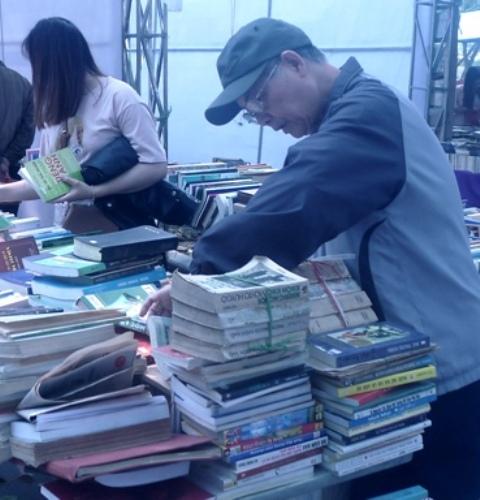 Sắp diễn ra Hội sách Quảng Ninh năm 2020