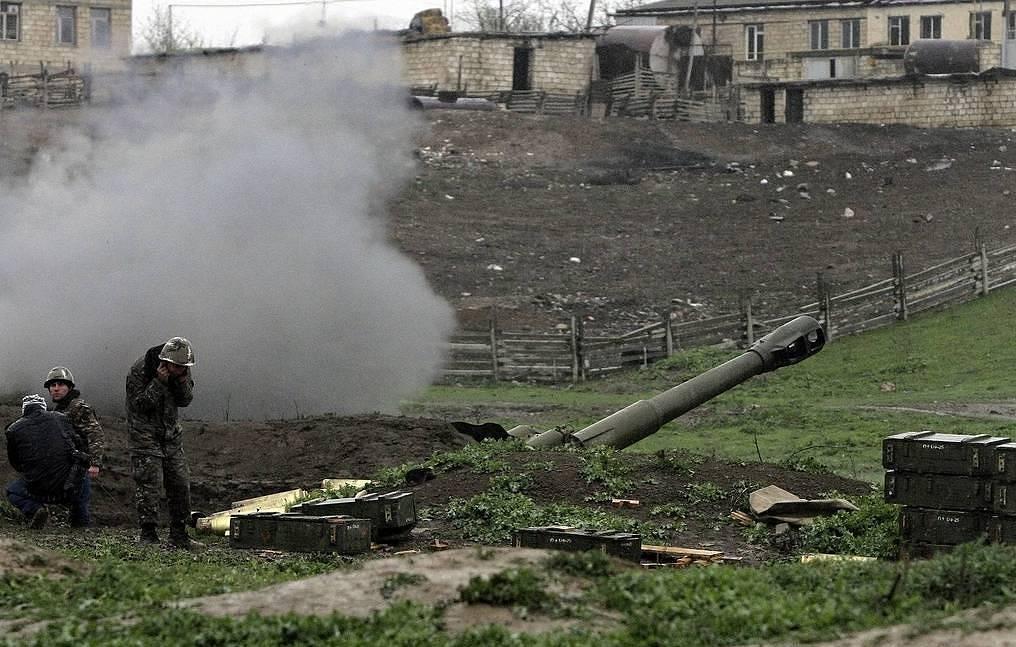 Quan hệ Azerbaijan và Armenia lại căng thẳng