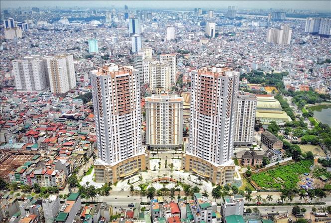 Việt Nam thăng hạng trong bảng chỉ số minh bạch bất động sản