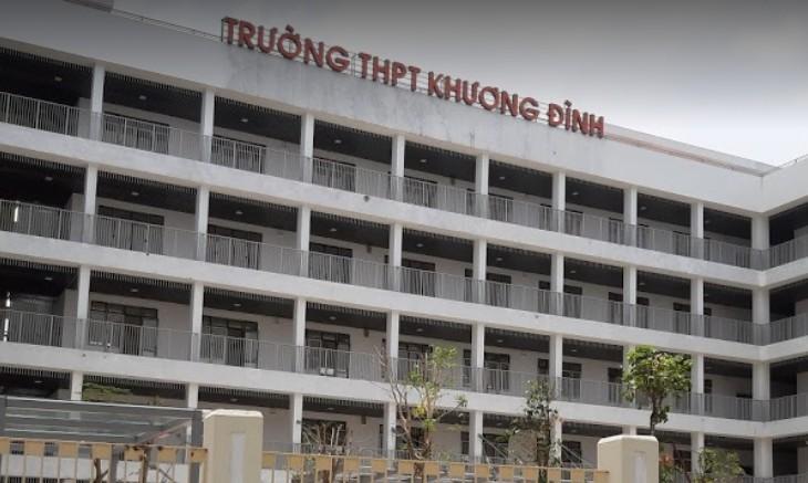 Hà Nội thành lập thêm 1 trường THPT công lập