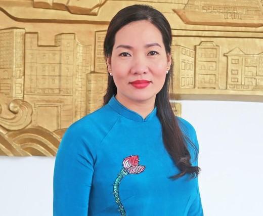 Quảng Ninh có thêm nữ Phó Chủ tịch