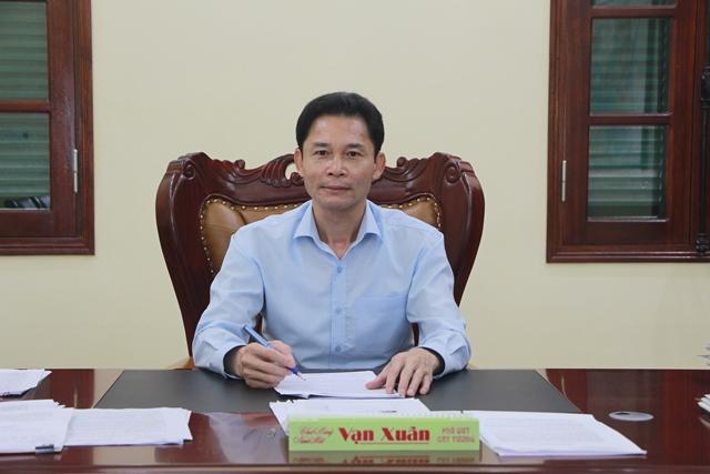 Quảng Yên điểm sáng phía tây của Quảng Ninh