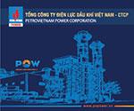 Tổng Công ty Điện lực Dầu khí