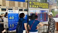Từ 1 8 sân bay Nội Bài ngưng sử dụng loa phát thanh