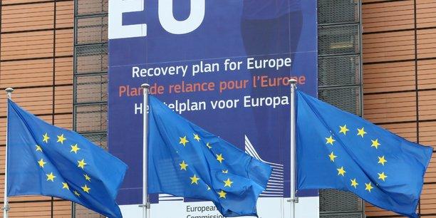 Châu Âu Thỏa thuận phục hồi kinh tế - Kỳ vọng vượt qua thực tại