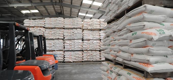 EU dành hạn ngạch cho nông sản Việt theo đúng cam kết