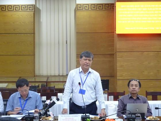 TP Hồ Chí Minh Nhiều khó khăn khi triển khai chương trình giáo dục phổ thông mới
