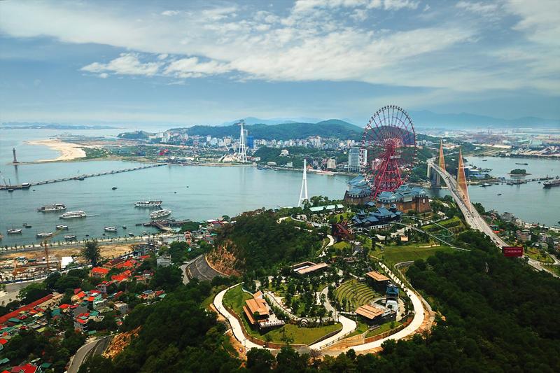 Liên hoan Ẩm thực Quảng Ninh năm 2020 diễn ra từ ngày 22-26 7