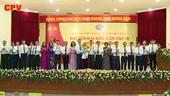 Đại hội Đảng bộ cơ quan Ban Tuyên giáo Trung ương Kế thừa, phát huy truyền thống ngành Tuyên giáo của Đảng