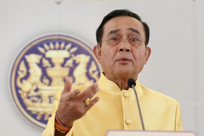 Thủ tướng Thái Lan hoàn tất nhân sự nội các mới