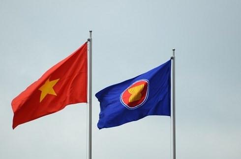 Việt Nam là tấm gương phản chiếu các lý tưởng và giá trị ASEAN