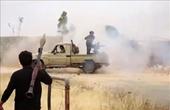 Thổ Nhĩ Kỳ nêu điều kiện mở đường cho thỏa thuận ngừng bắn ở Libya