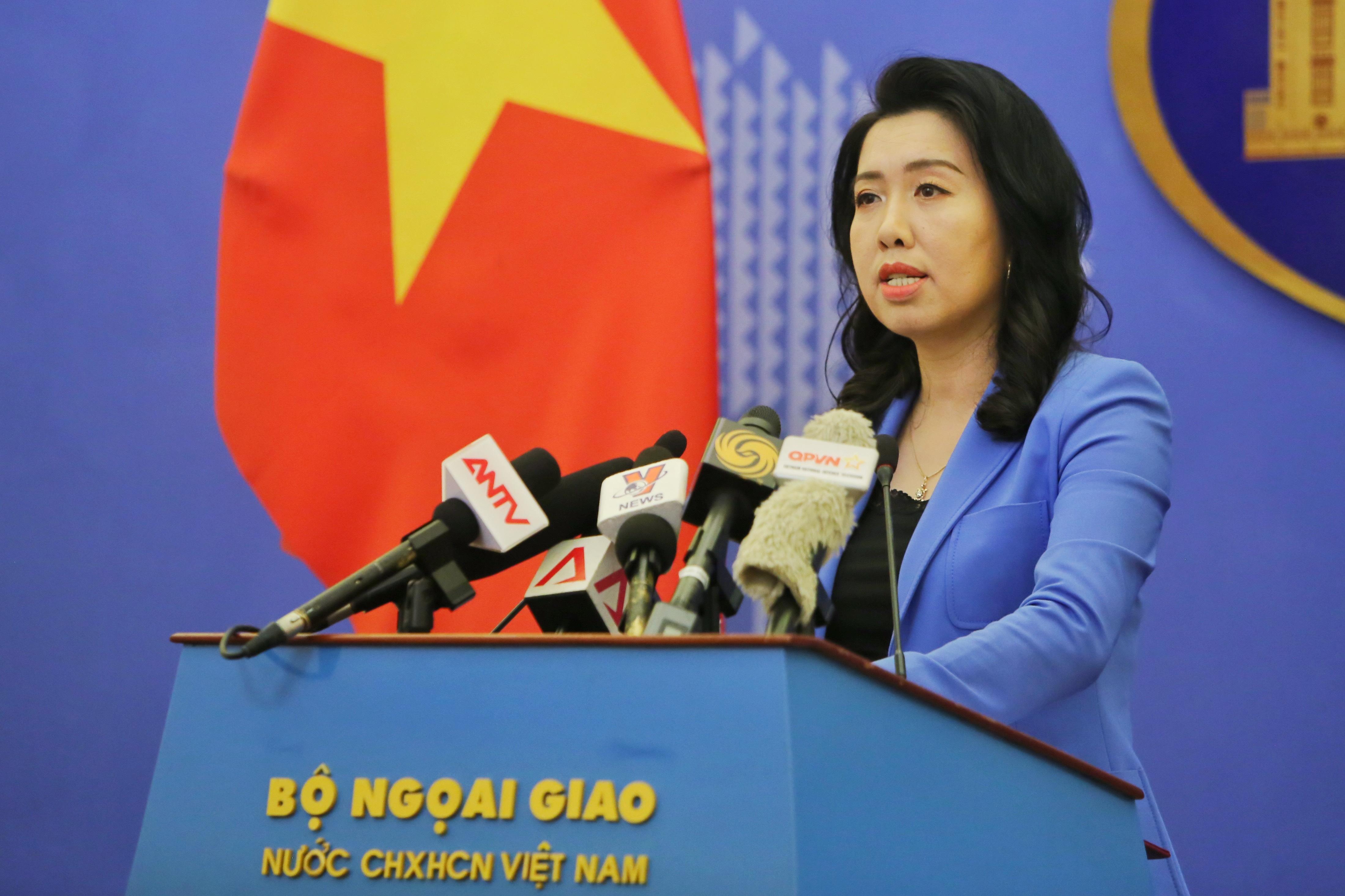 Hoan nghênh Nhật Bản nới lỏng hạn chế đi lại đối với công dân Việt Nam