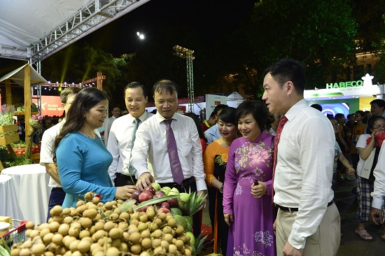 Khởi động Chương trình Nhận diện hàng Việt Nam 2020