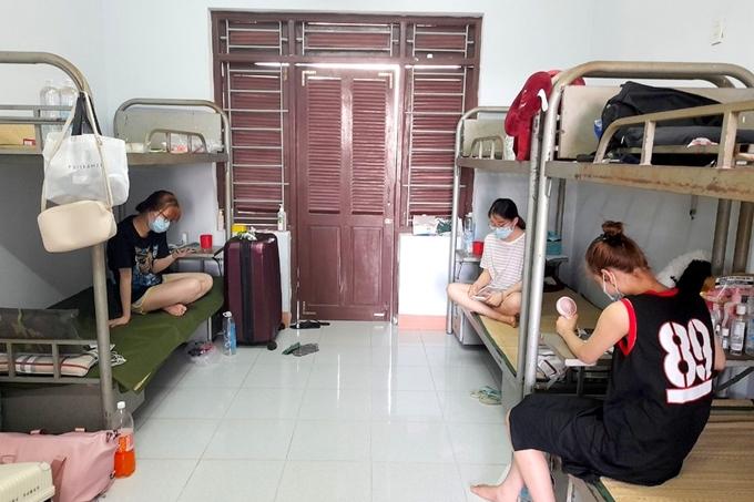 Quảng Nam sẵn sàng đón tiếp, cách ly 343 công dân từ Canada về