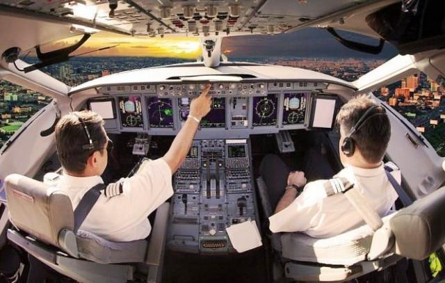 Xác minh thông tin nhân bản phiếu siêu âm tim cho hơn 600 phi công, tiếp viên hàng không