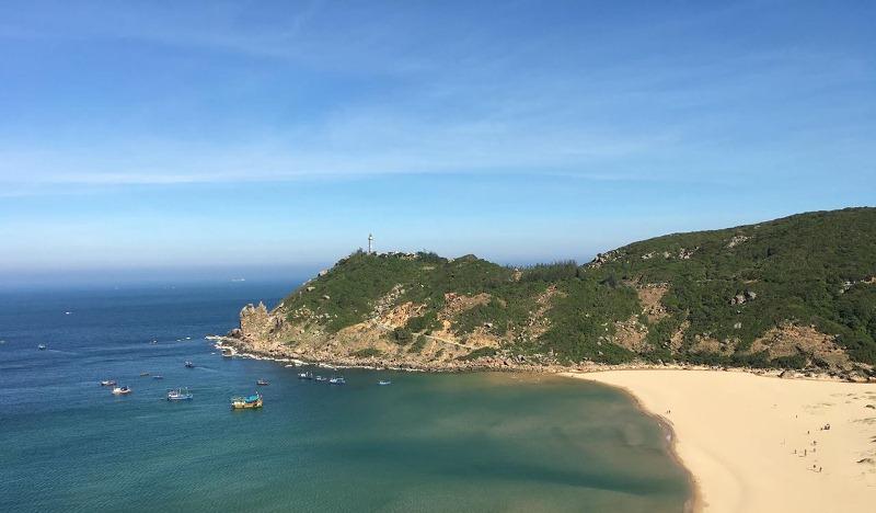 Tiềm năng du lịch Phú Yên