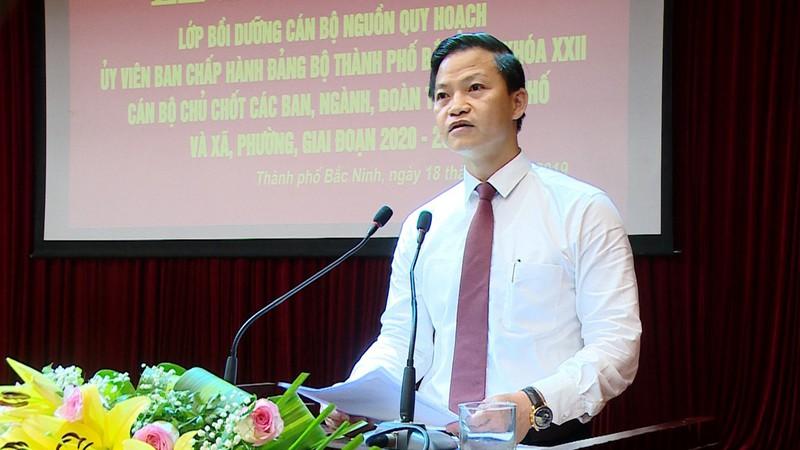 Thủ tướng phê chuẩn nhân sự 2 tỉnh Bắc Ninh và Hà Nam
