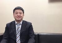 Trưởng đại diện JICA Shimizu Akira Tin tưởng vào khả năng tăng trưởng của kinh tế Việt Nam