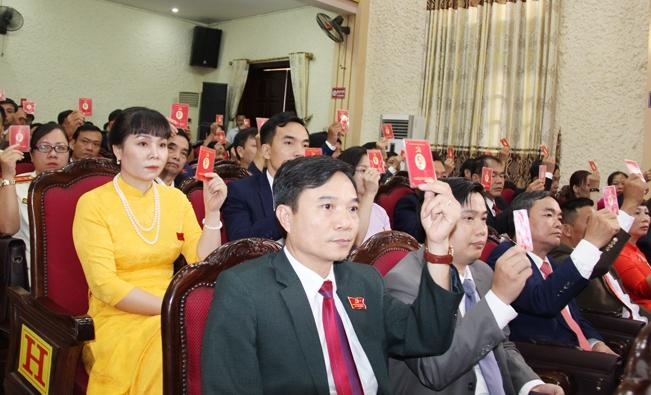 Xây dựng và phát triển thành phố Phủ Lý là đô thị lõi của tỉnh Hà Nam