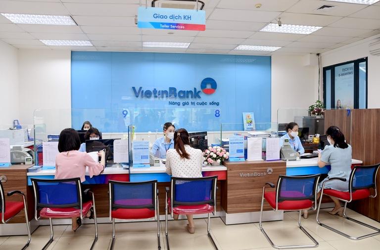 Quý II 2020 kết quả kinh doanh của VietinBank khởi sắc