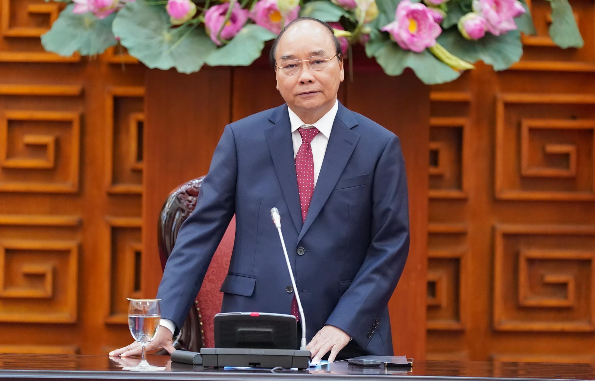 Chính phủ Việt Nam tiếp tục đồng hành cùng doanh nghiệp Hàn Quốc