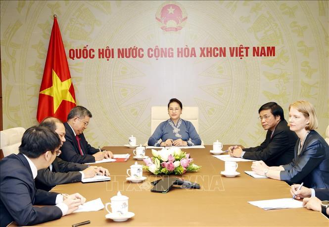 Thúc đẩy hợp tác hiệu quả Quốc hội Việt Nam - New Zealand
