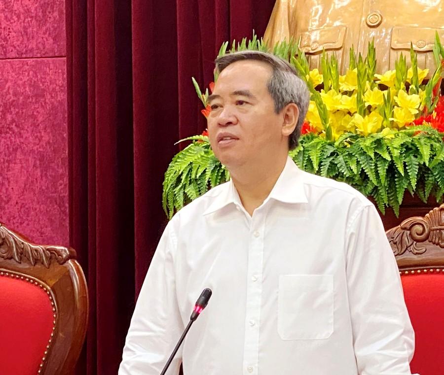 Góp ý Dự thảo Văn kiện Đại hội Đảng bộ tỉnh Hòa Bình lần thứ XVII