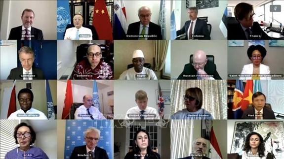 COVID-19 gây ảnh hưởng nặng nề tới tình hình nhân đạo tại Syria