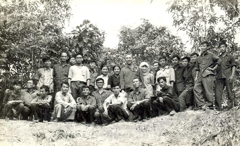 90 năm công tác tư tưởng - Tuyên giáo Đảng bộ TP Hồ Chí Minh  
