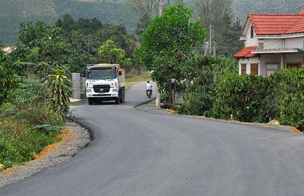 Đại Lào đồng bộ các giải pháp, chính sách giảm nghèo