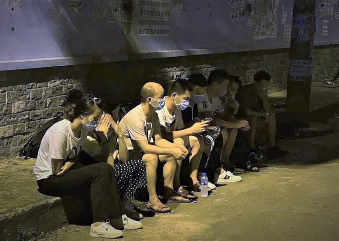 TP HCM phát hiện thêm 11 người Trung Quốc nghi nhập cảnh trái phép