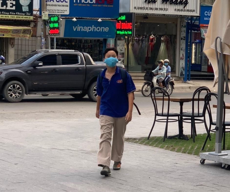 TP Hồ Chí Minh tạm dừng hoạt động các cơ sở dịch vụ từ 0h ngày 31 7