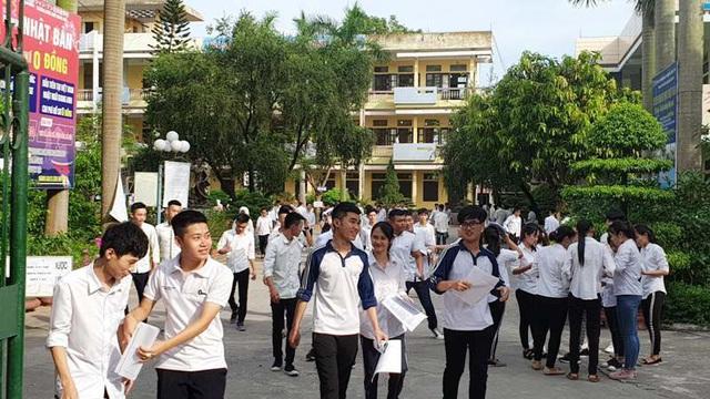 Nam Định lên kịch bản ứng phó với dịch COVID-19 trong kỳ thi THPT quốc gia