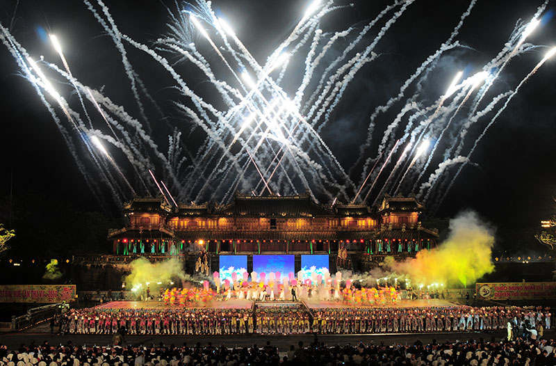 Hoãn tổ chức Festival Huế 2020 do dịch COVID-19