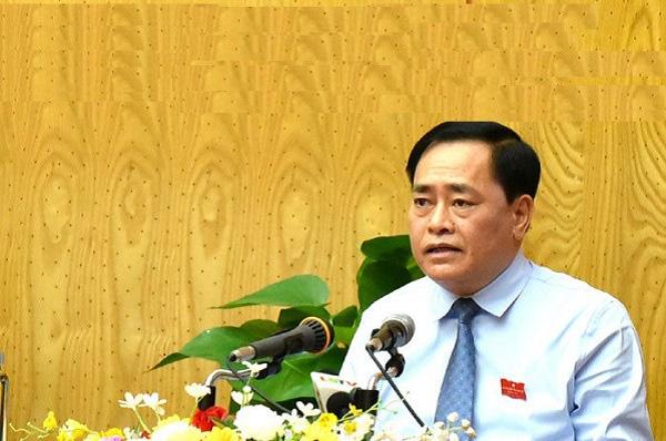 Phê chuẩn Chủ tịch UBND tỉnh Lạng Sơn