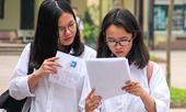 Hà Nội công bố điểm chuẩn vào lớp 10 chuyên