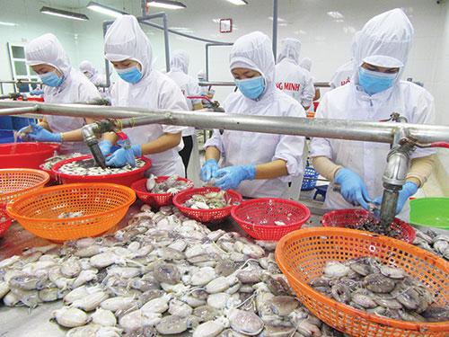 Bình Thuận Xuất khẩu hàng hóa trên 252 triệu USD