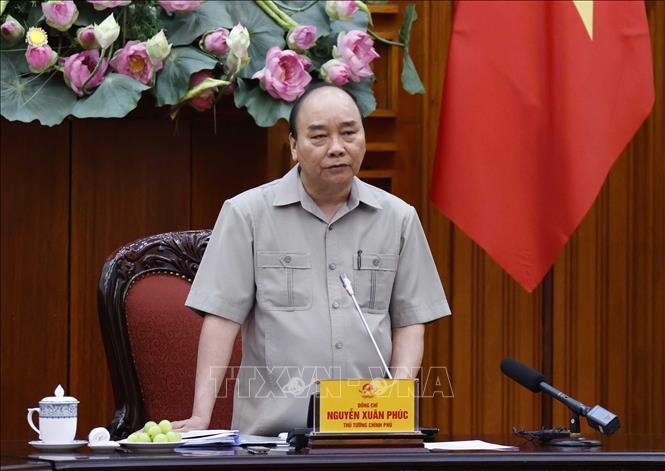 Thủ tướng Nguyễn Xuân Phúc Làm đúng quy định của pháp luật về số liệu thống kê