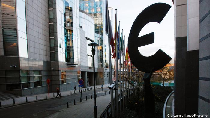 Kinh tế châu Âu suy giảm kỷ lục do COVID-19