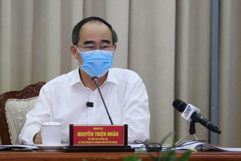 Từ ngày 5 8, TP Hồ Chí Minh sẽ xử phạt các trường hợp không đeo khẩu trang tại nơi công cộng