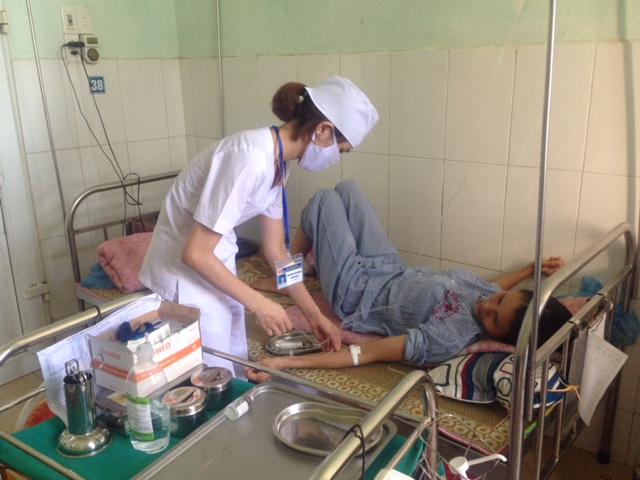 Yêu cầu các cơ sở y tế sàng lọc kỹ người bệnh để phòng COVID-19
