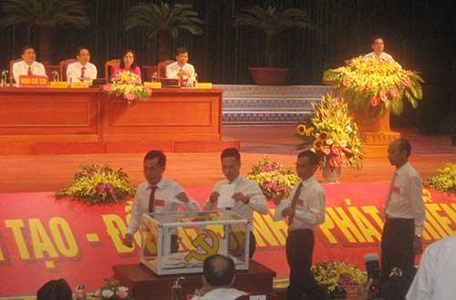 Xây dựng Đảng bộ Khối DN tỉnh Bắc Giang mạnh về chính trị, tư tưởng và tổ chức
